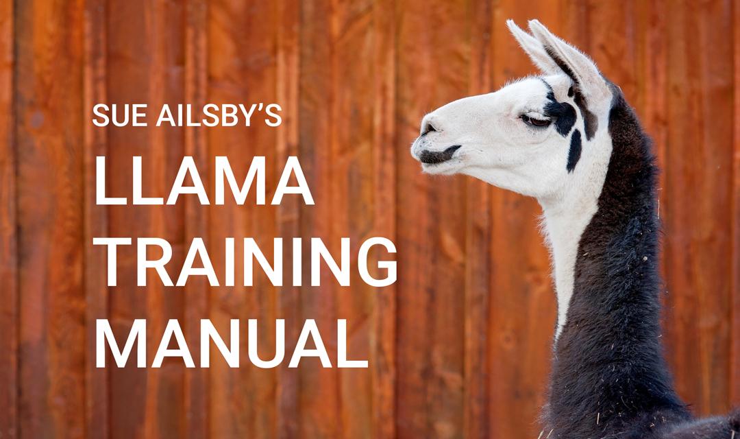 Llama Training Manual