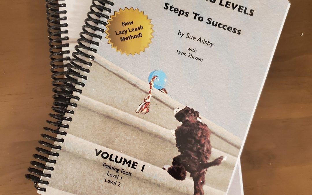 Training Levels Volume 1 & 2